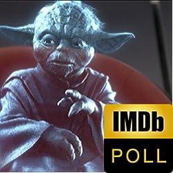 Poll Favourite Yoda Quote Imdb Imdb