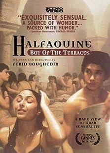 Halfaouine: Boy of the Terraces (1990)