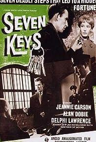 Primary photo for Seven Keys
