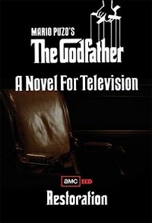دانلود زیرنویس فارسی سریال The Godfather Saga 1977 هماهنگ با نسخه HDTV اچ دی تی وی