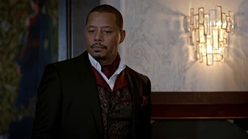 Empire: Cookie Screams At Lucious Over The Divorce
