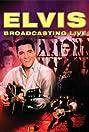 Elvis: Broadcasting Live (2006) Poster
