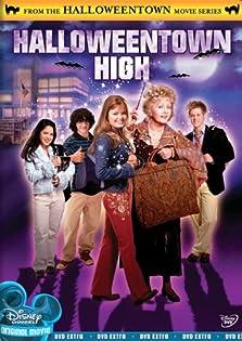 Halloweentown High (2004 TV Movie)