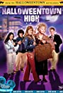 Halloweentown High (2004) Poster