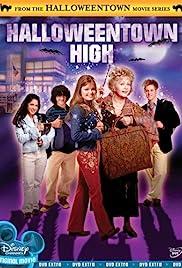 Halloweentown High Poster