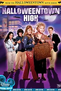 Primary photo for Halloweentown High