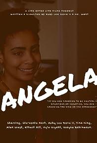 Primary photo for Angela