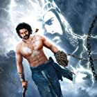 Prabhas in Bãhubali 2: The Conclusion (2017)