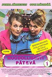 Business Class/Pitkä elämä/Passikuva Poster