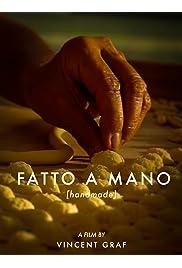 Fatto a Mano: Handmade