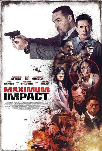 فيلم Maximum Impact مترجم