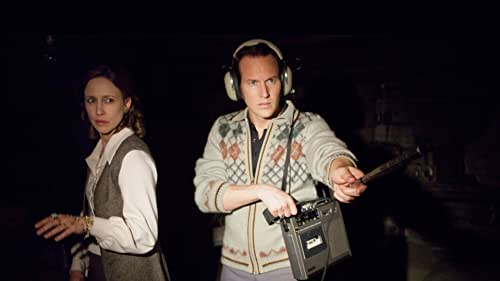 What We Know About 'The Conjuring: The Devil Made Me Do It' ... So Far