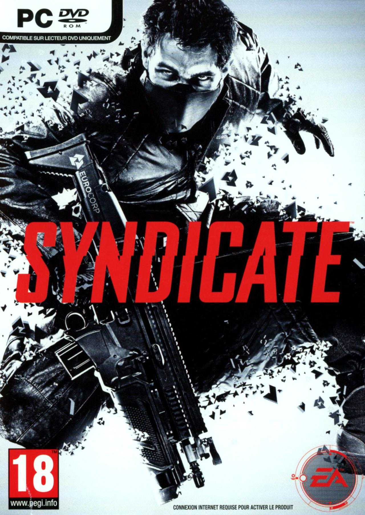 Syndicate Video Game 2012 Imdb