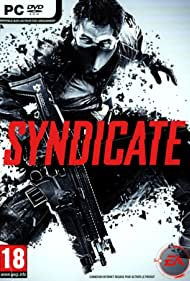 Syndicate (2012) Poster - Movie Forum, Cast, Reviews