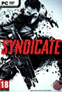 Syndicate (2012) Poster