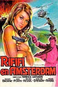 Rififí ad Amsterdam (1966)