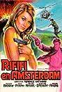 Rififi in Amsterdam (1966) Poster