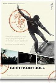 Brettkontroll Poster