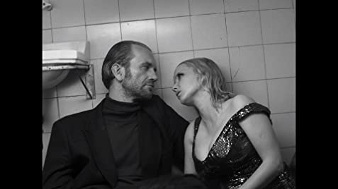 Image result for Cold War 2018 movie stills