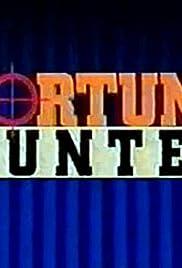 Fortune Hunter Poster
