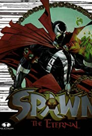 Spawn: The Eternal Poster