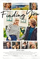Finding You (2021) Poster