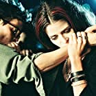 Marina Black and Timothy Lee DePriest in Vampire Clan (2002)