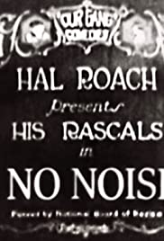 No Noise Poster