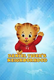 Daniel Tiger's Neighborhood Poster