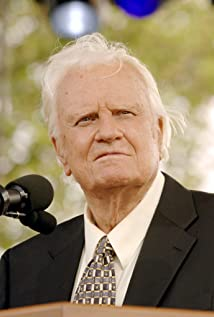 Billy Graham Picture