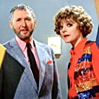 Anthony Quayle and Anneke Wills in Strange Report (1969)