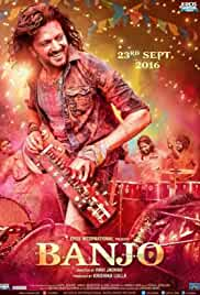 Banjo | 1 GB | 720p | Hindi | DVDRIP