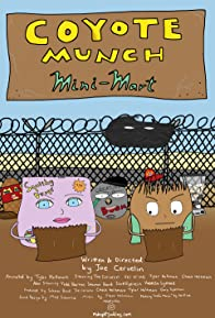 Primary photo for Coyote Munch Mini-Mart