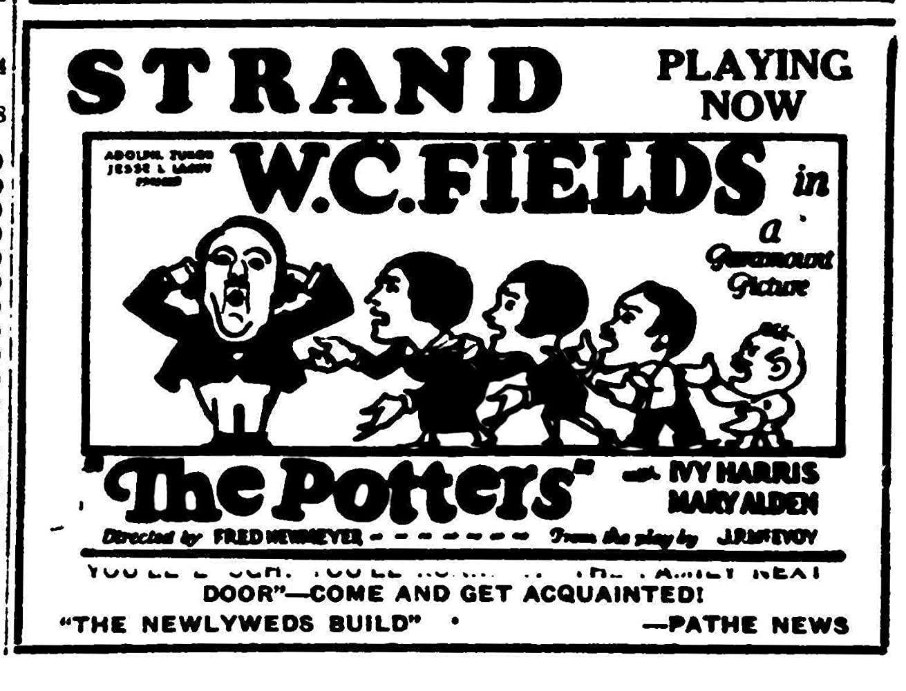 The Potters (1927)