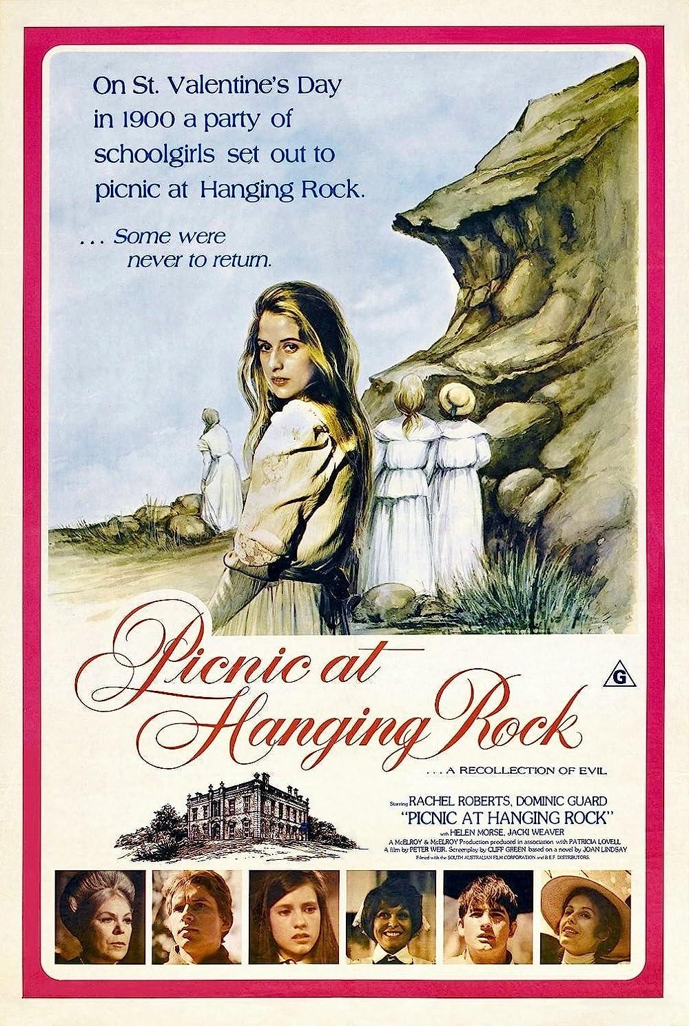 Picnic at Hanging Rock (1975) - IMDb