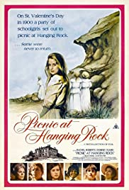 Picnic at Hanging Rock (1975) Poster - Movie Forum, Cast, Reviews