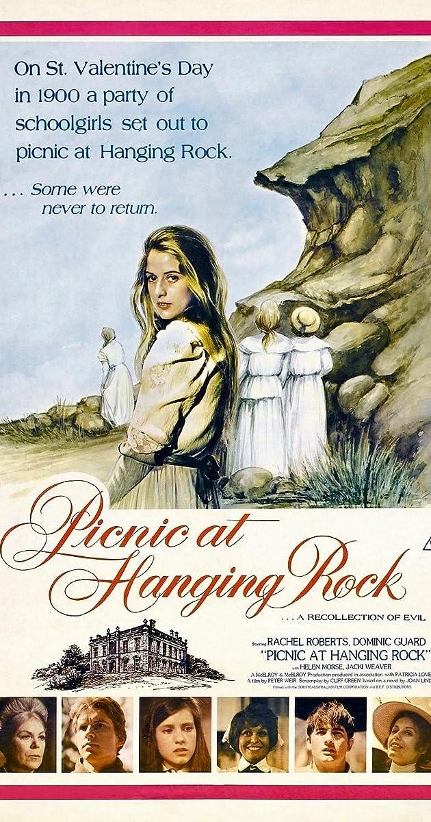 Subtitle of Picnic at Hanging Rock