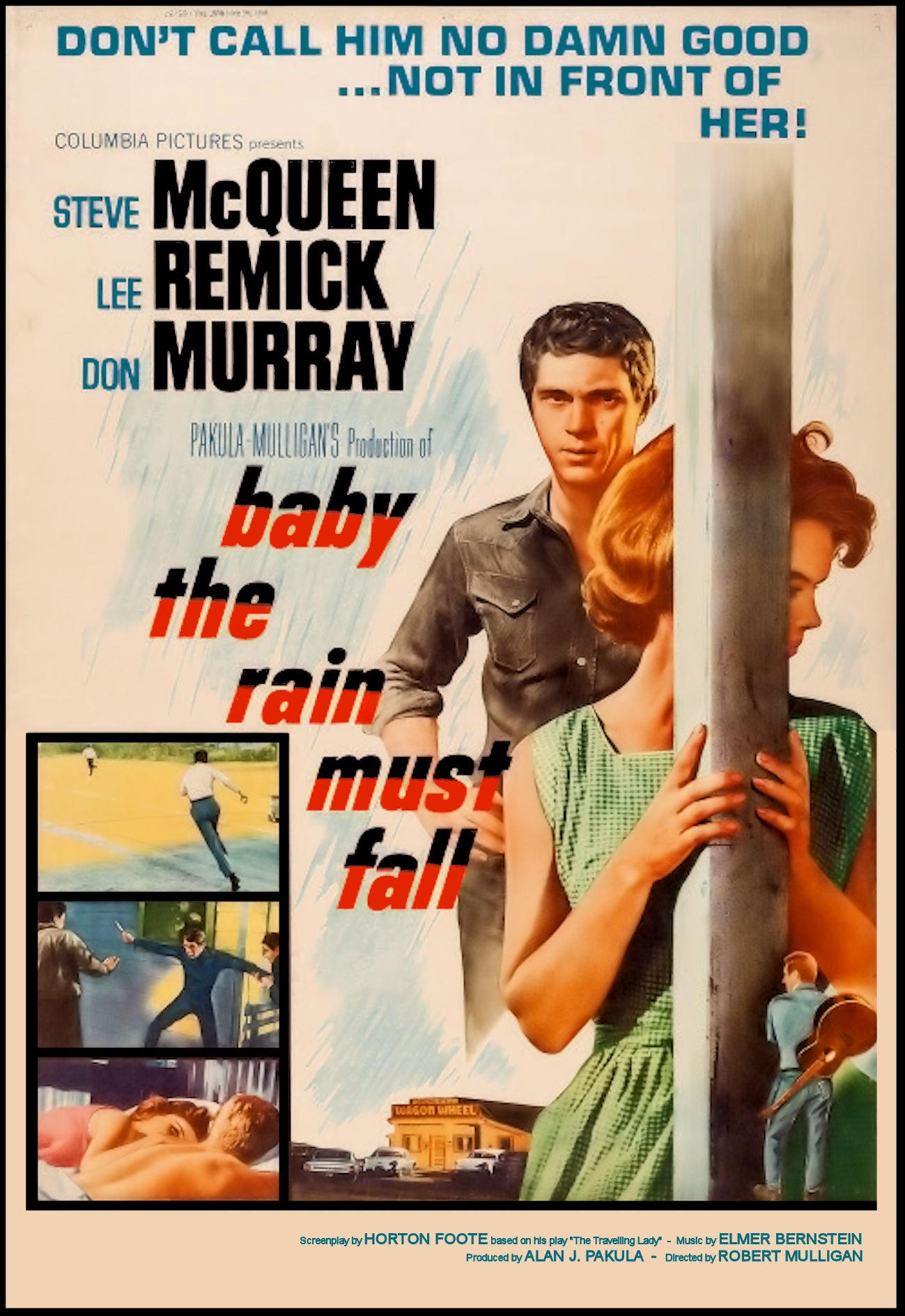 Baby the Rain Must Fall (1965) - IMDb