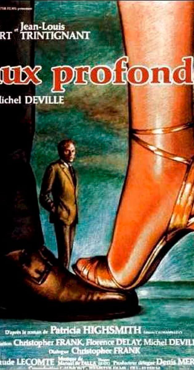Eaux profondes (1981) - IMDb