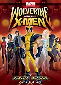 Wolverine and the X-Men movie mp4 download