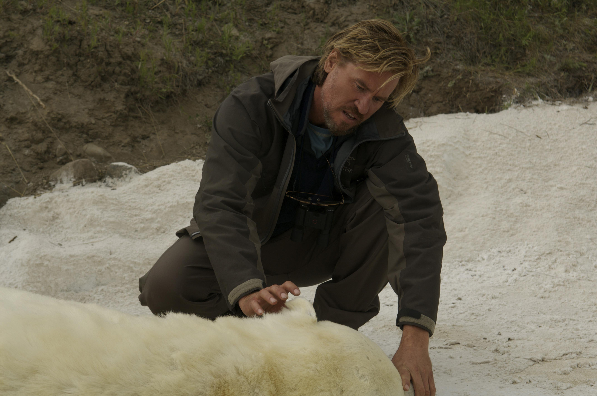 Val Kilmer in The Thaw (2009)