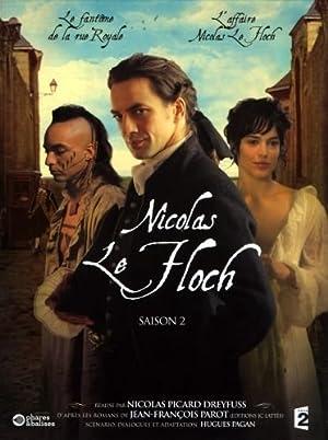 Nicolas Le Floch (2008–)