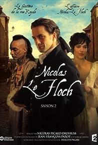 Primary photo for Nicolas Le Floch