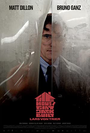 Movie The House That Jack Built (2018)