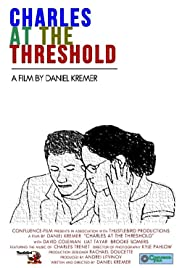 Charles at the Threshold Poster