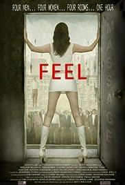 Feel Poster