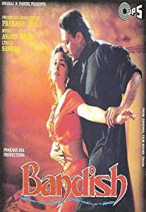 Full movies mkv free download Bandish India [640x640]