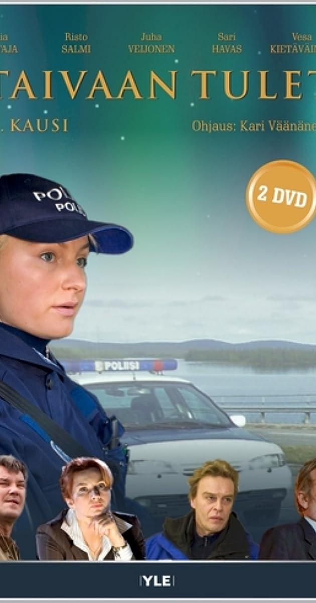 Taivaan tulet (TV Series 2007–2014) - IMDb