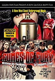 Fumes of Fury