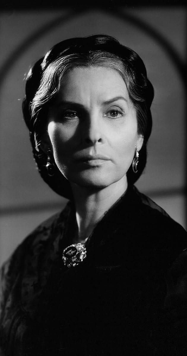 Sybille Binder - IMDb